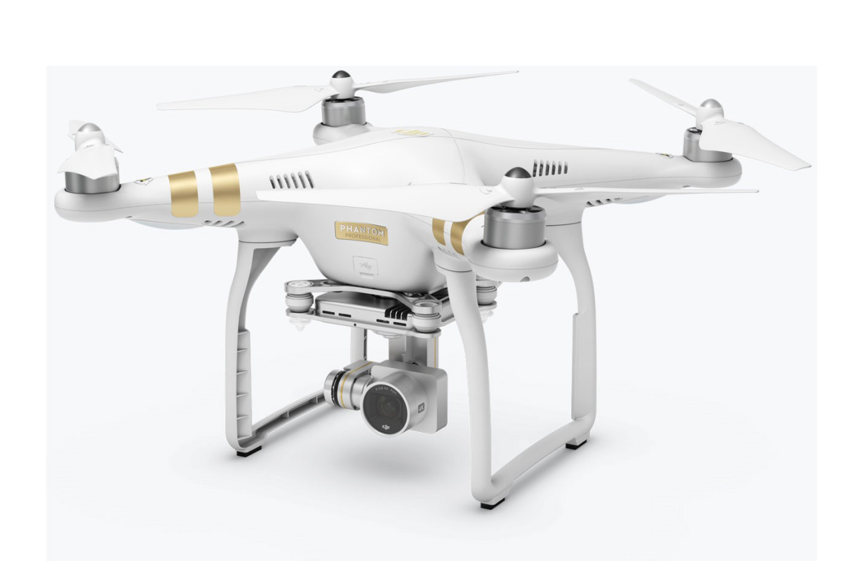 Phantom 3 Professional/Advanced QRH
