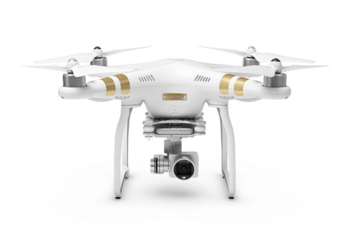 Phantom 3 Special Edition QRH