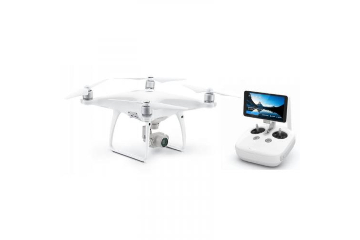 Phantom 4 Advanced Plus QRH