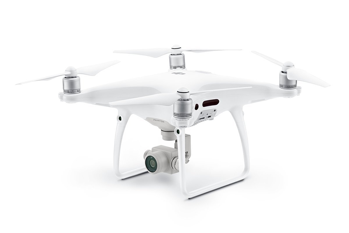 Phantom 4 Professional QRH