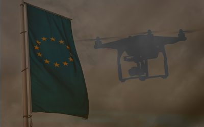 How will the new EASA drone rules impact drone flying in the UK?