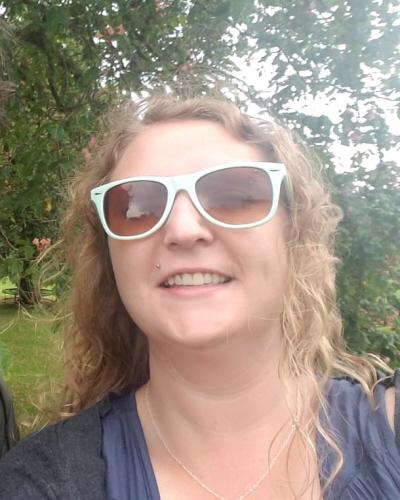 Alexandra Corke